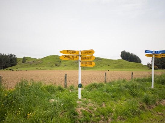 8 Te Para Para Road, Rangiwahia, Manawatu - NZL (photo 1)