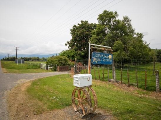 8 Te Para Para Road, Rangiwahia, Manawatu - NZL (photo 2)