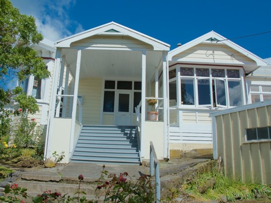 8 Kiwi Road, Taihape, Rangitikei - NZL (photo 1)