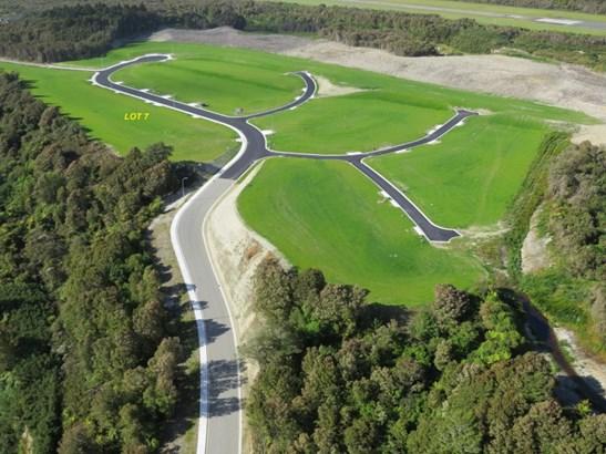 11 Racecourse Terrace Rise, Hokitika, Westland - NZL (photo 1)