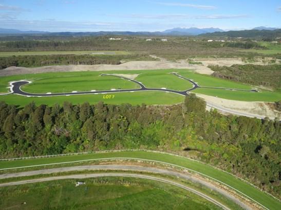 11 Racecourse Terrace Rise, Hokitika, Westland - NZL (photo 2)