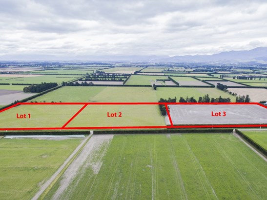 587 Domain Road ( Bare Blocks), Oxford, Waimakariri - NZL (photo 1)