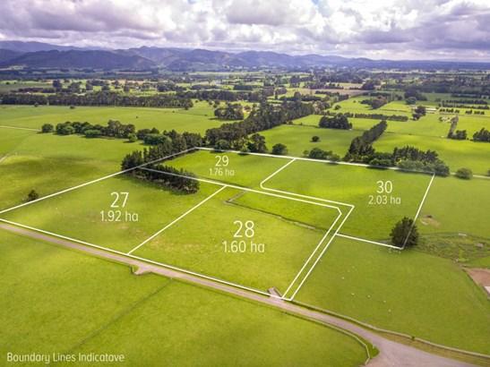. Governors Green Drive, Greytown, South Wairarapa - NZL (photo 1)