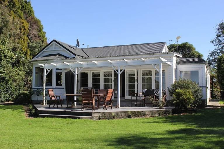 229 Mangahao Road, Pahiatua, Tararua - NZL (photo 1)