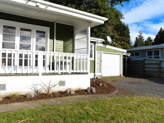 7 Rangaroa Road, Taumarunui, Ruapehu - NZL (photo 1)