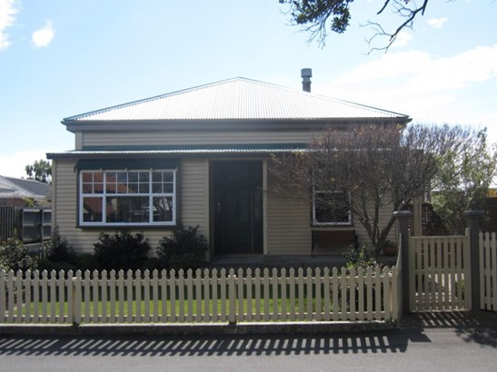 30 High Street, Greymouth, Grey - NZL (photo 1)