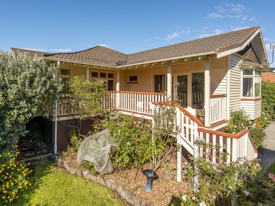 21 Aynsley Terrace, Hillsborough, Christchurch - NZL (photo 1)
