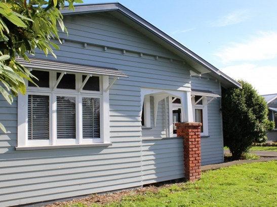243 High Street, Dannevirke, Tararua - NZL (photo 1)