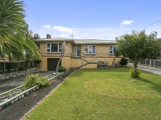 25 Osborne Avenue, Morrinsville, Matamata-piako - NZL (photo 1)
