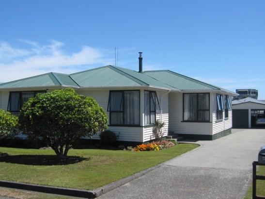 40 Tasman Street, Greymouth, Grey - NZL (photo 1)