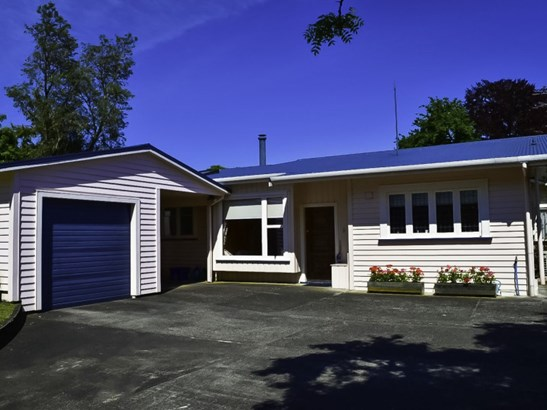 7 West Street, Taumarunui, Ruapehu - NZL (photo 1)