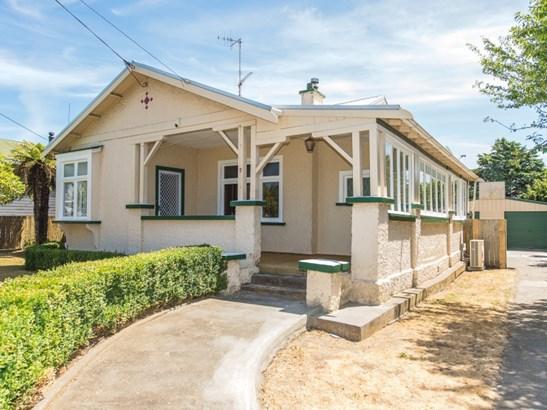 7 Dustin Street, Gonville, Whanganui - NZL (photo 1)