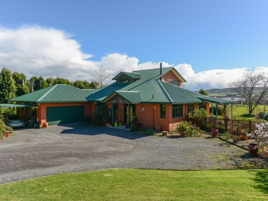 400 Porangahau Road, Waipukurau, Central Hawkes Bay - NZL (photo 1)