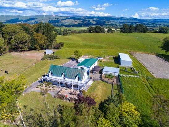 158 Hendersons Line, Kelvin Grove, Palmerston North - NZL (photo 1)