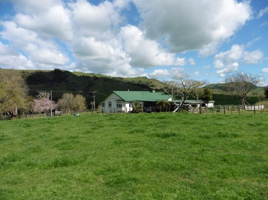 370 State Highway 3, Te Kuiti, Waitomo District - NZL (photo 3)