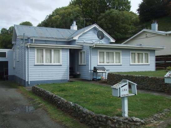 21 Thrush Street, Taihape, Rangitikei - NZL (photo 1)