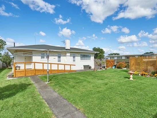 11 Aberdeen Avenue, Takaro, Palmerston North - NZL (photo 1)