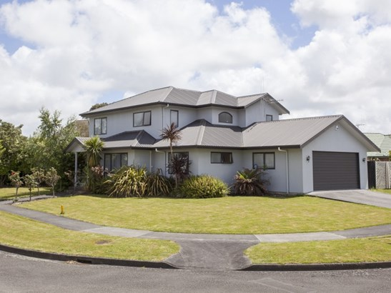 5 Madison Avenue, Milson, Palmerston North - NZL (photo 1)