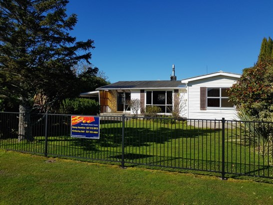 5 Haig Street, Wairoa - NZL (photo 1)