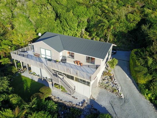 5991 State Highway 6, Coast Road, Fox River, Buller - NZL (photo 1)