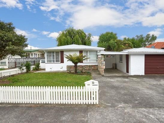 65 Mcgregor Street, Milson, Palmerston North - NZL (photo 1)