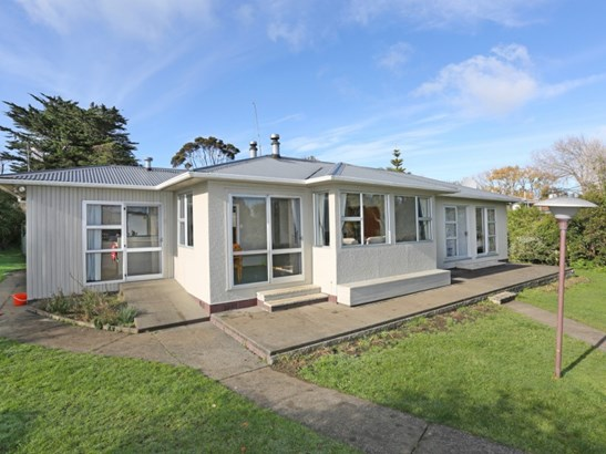 35 Lower High Street, Marton, Rangitikei - NZL (photo 1)