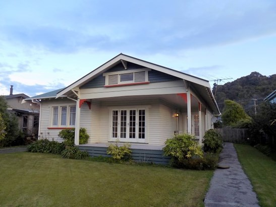 58 Marsden Road, Greymouth, Grey - NZL (photo 1)