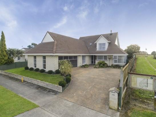 126 John F Kennedy Drive, Milson, Palmerston North - NZL (photo 1)