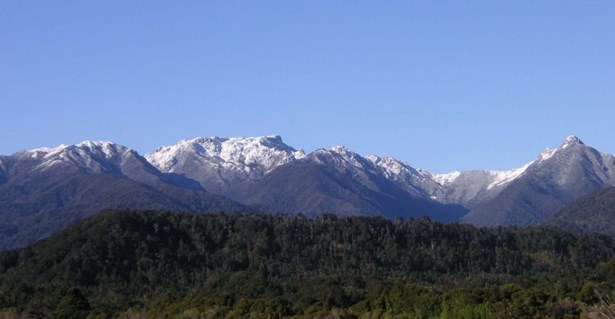 - State Highway 6, Charleston, Buller - NZL (photo 2)