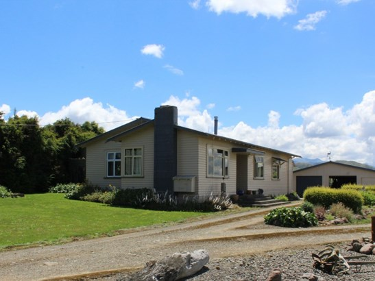 418 Ngamoko Road  Rd11, Norsewood, Tararua - NZL (photo 2)