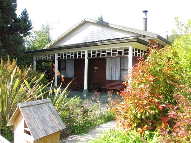 35 Davis Street, Reefton, Buller - NZL (photo 1)