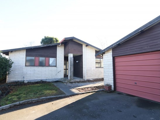 3/257 Cameron Street, Hampstead, Ashburton - NZL (photo 1)