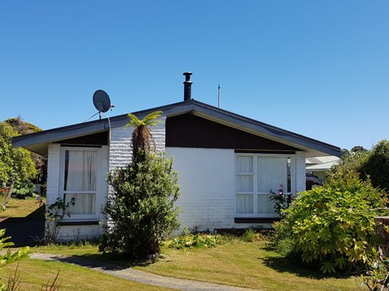 165 Bealey Street, Hokitika, Westland - NZL (photo 1)