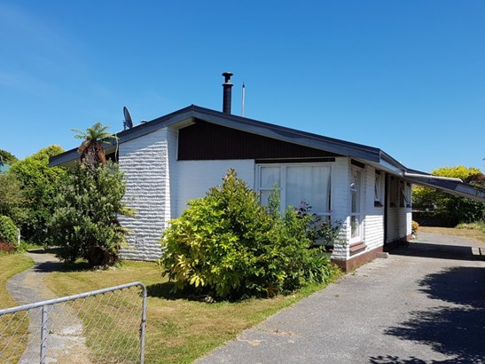 165 Bealey Street, Hokitika, Westland - NZL (photo 2)