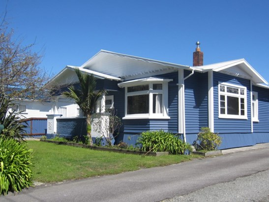 116 Alexander Street, Greymouth, Grey - NZL (photo 1)