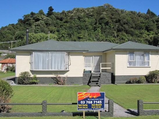 92 Marlborough Street, Greymouth, Grey - NZL (photo 1)