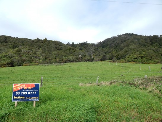 . State Highway 6, Barrytown, Buller - NZL (photo 1)