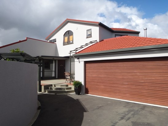 15 Montgomery Terrace, Hokowhitu, Palmerston North - NZL (photo 1)