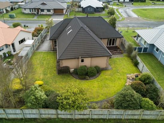 86 Belgrove Drive, Waipukurau, Central Hawkes Bay - NZL (photo 2)