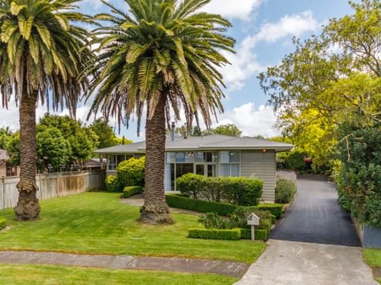 17 St Albans Avenue, Hokowhitu, Palmerston North - NZL (photo 1)