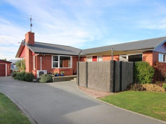 21 Porter Street, Netherby, Ashburton - NZL (photo 1)