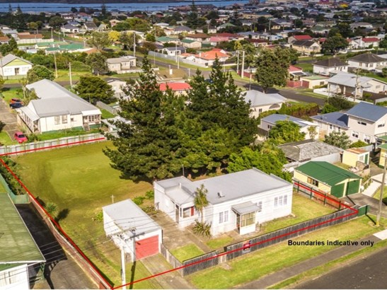 20 Kowhai Street, Castlecliff, Whanganui - NZL (photo 1)