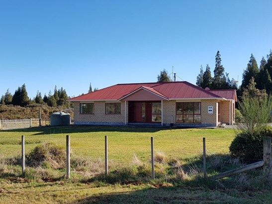190a Gillams Gully Road, Awatuna, Westland - NZL (photo 1)