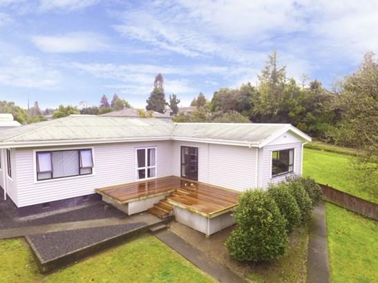 3 Steadman Street, Taumarunui, Ruapehu - NZL (photo 1)