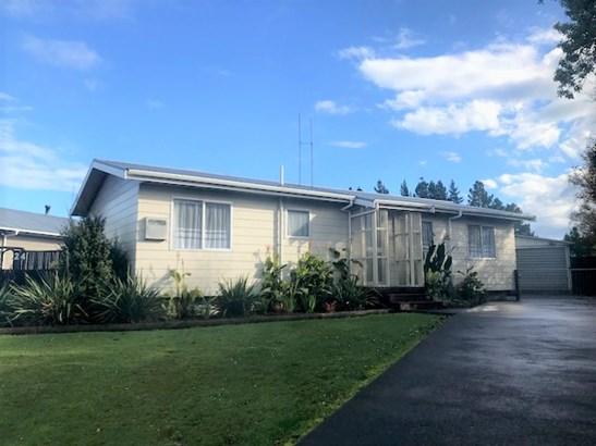 26 Barton Street, Marton, Rangitikei - NZL (photo 1)