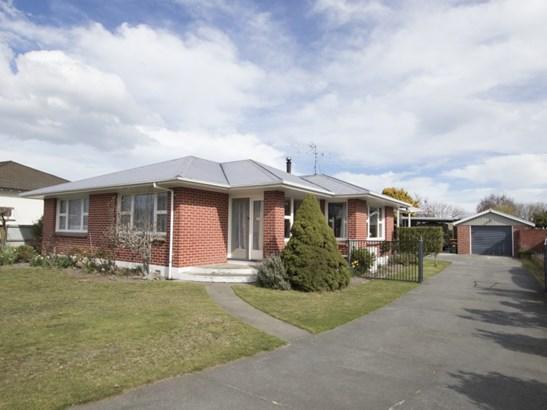 129 Harrison Street, Allenton, Ashburton - NZL (photo 1)