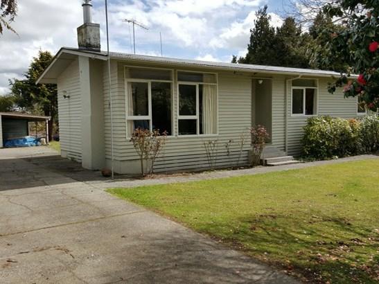 6 Ohorere Street, Owhango, Ruapehu - NZL (photo 1)