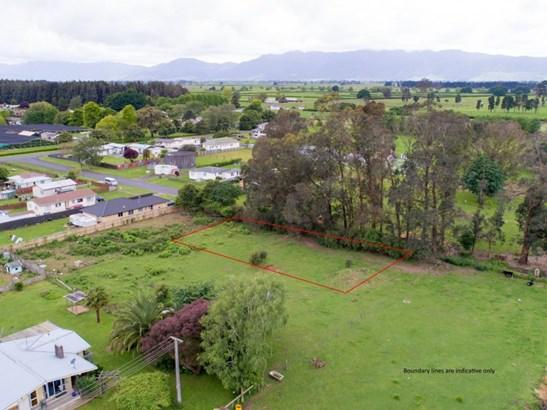 1 Hedley Street, Waharoa, Matamata-piako - NZL (photo 1)
