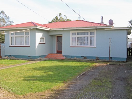 56 Albert Street, Pahiatua, Tararua - NZL (photo 1)