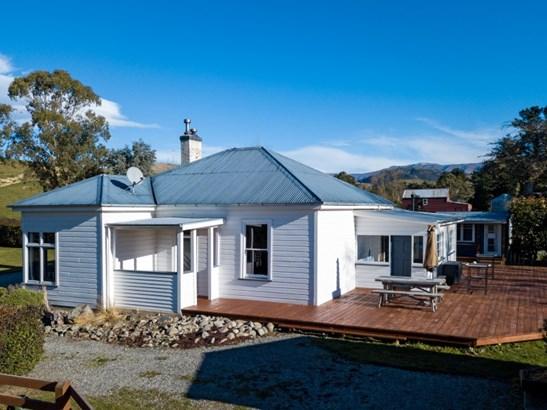 498 Rocky Gully Road, Albury, Fairlie - NZL (photo 1)